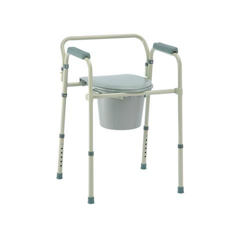 Invacare Folding Commode