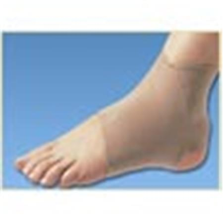 Elastic Pull-On Ankle Brace