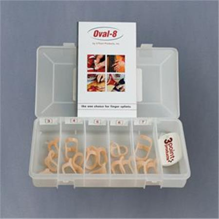 Oval 8 Pediatric Splint Kit