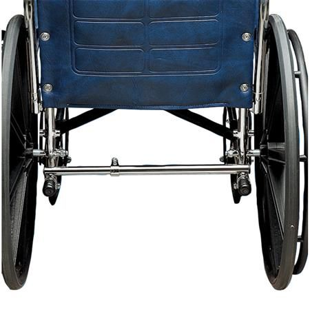 "Wheelchair Non-Folding Device, 14""-20""W"