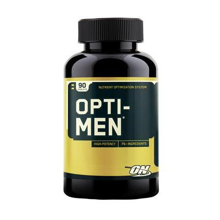Opti-Men Men's Multi-Vitamin, 90 Tablets