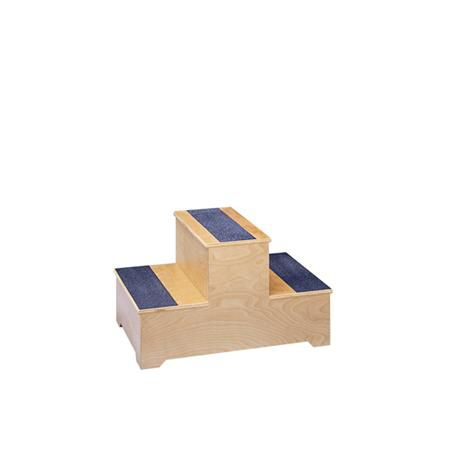 Two Step Footstool