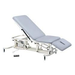 Hausmann Power Economy 3 Section Treatment Table