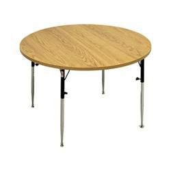 Hausmann Round Table 48""