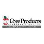 Core Products International - Core Products Company - Core Products Pillow