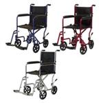 Transport Wheelchairs Lightweight - Transporter Wheelchair