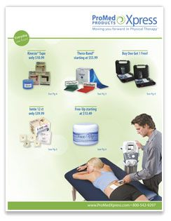 ProMed Products Xpress Catalog
