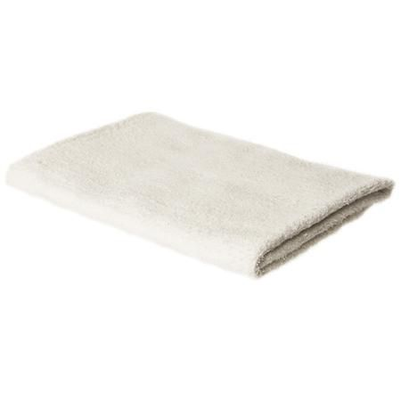 "Economy Bath Towel White 22""X42"""