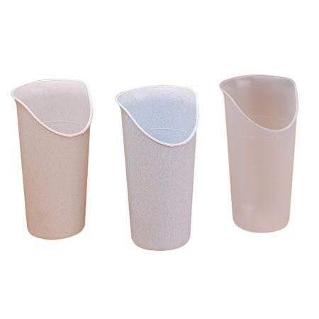 Nosey Cups, 8Oz, Box Of 6