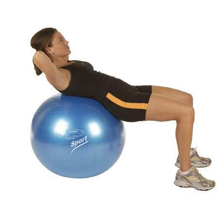 Fitball Sport Firm Exercise Balls