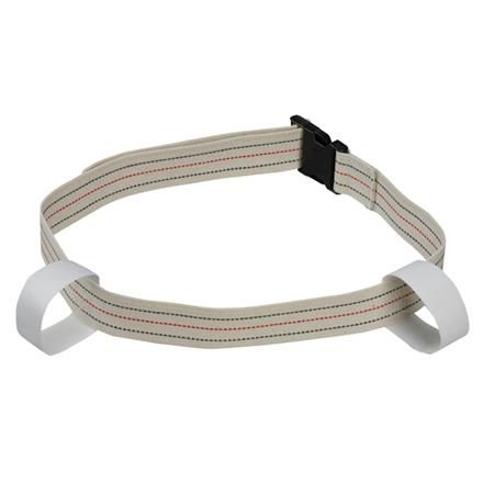 "Mabis/DMI Ambulationgait Belt, 65"" Length"