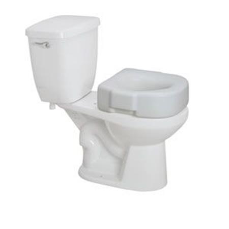 Economy Elevated Toilet Seat