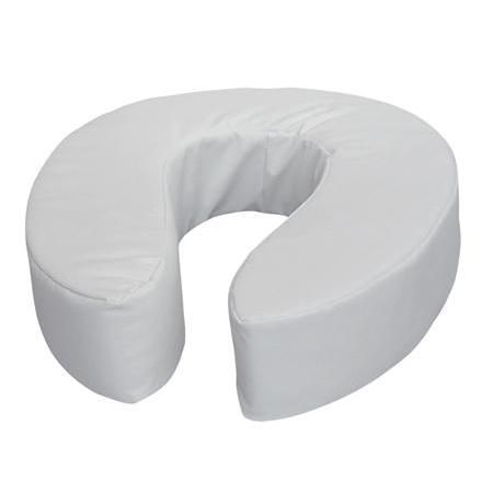 "Mabis/Dmi 4"" Vinyl Cushion Toilet Seat"