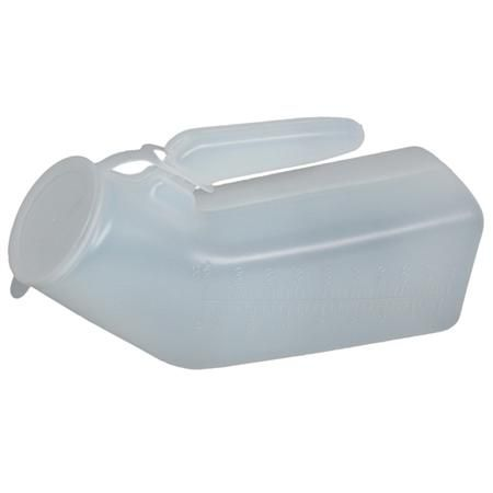 Mabis/Dmi Autoclavable Male Urinal With Cover