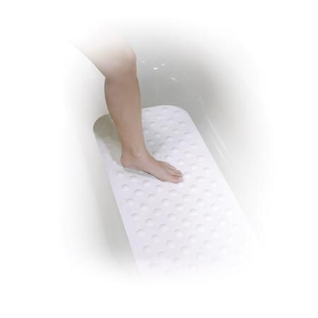 "Drive Bath Mat, Large 15-3/4"" X 35-1/2"""