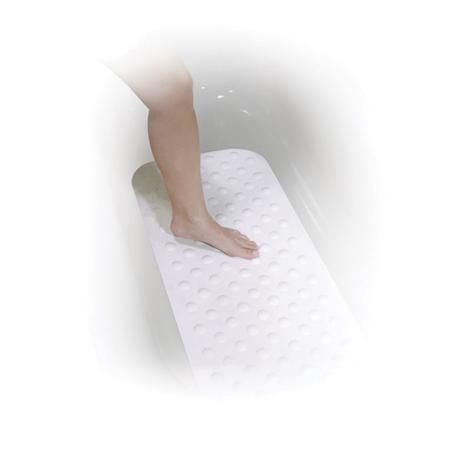 "Drive Bath Mat, Medium 15-3/4"" X 27-1/2"""