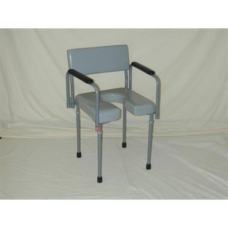 Max Aid- Bathroom Assist Chair