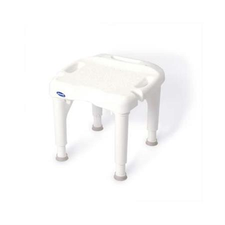 I-Fit Shower Chair without Backrest - 2/Case