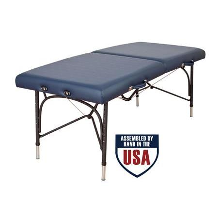 Oakworks® Wellspring™ Massage Table