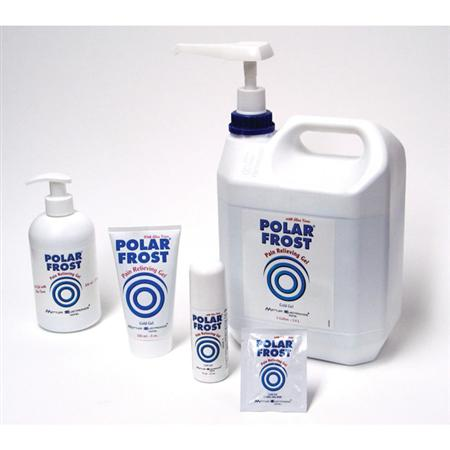 Polar Frost Cold Gel & Spray