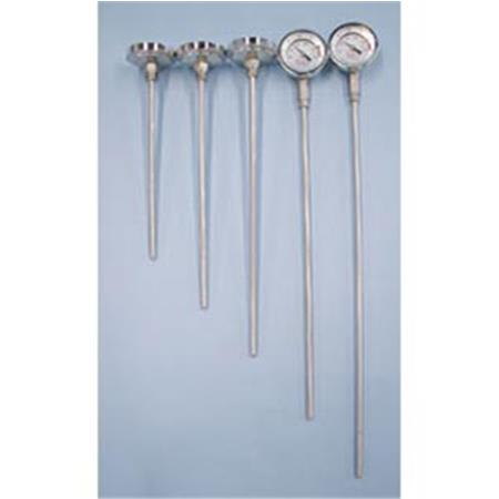 Whirlpool Dial Thermometers