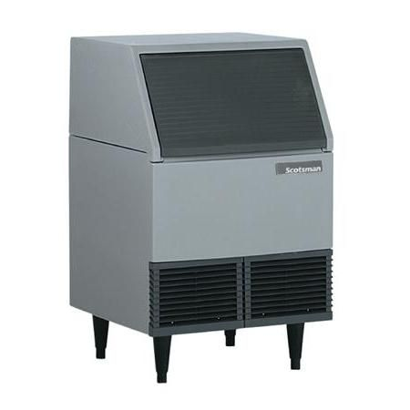Scotsman Afe424a Ice Flake Machine, 400Lbs Ice Cap