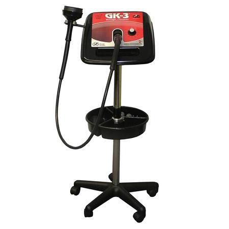 G5 Model Gk-3 Massager/Percussor, Variable Speed