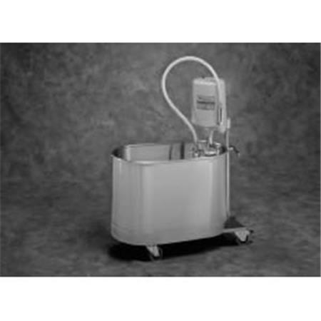 Whitehall Podiatry Whirlpool 15 Gallons