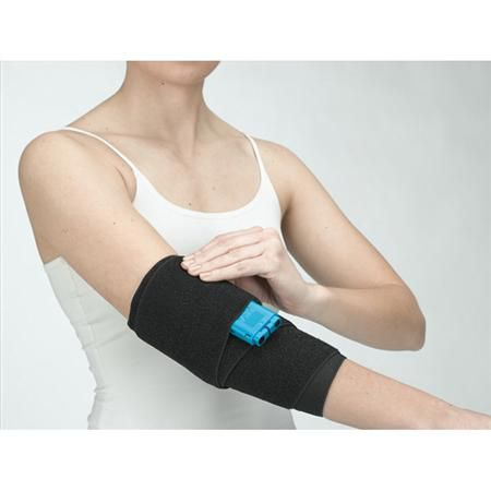 Vitalwear Vitalwrap Medium Wrap For Elbow & Calf