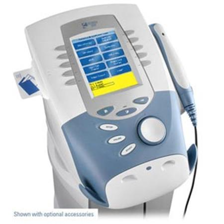 Vectra Genisys 2 Channel Electrotherapy Unit