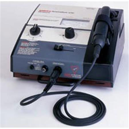 U/50B Portable Ultrasound With 2 Transducers