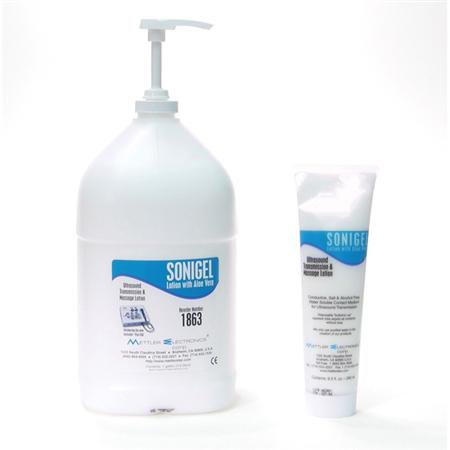 Sonigel Lotion One Gallon W/Aloe Vera