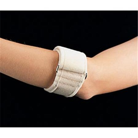 Universal Elbow Support Black
