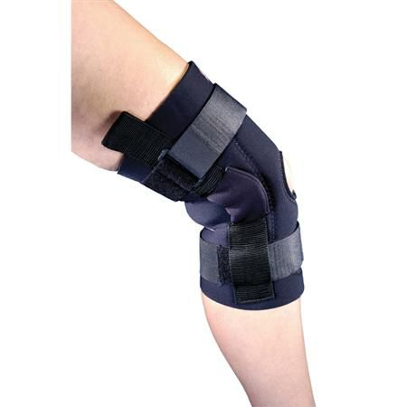 Deluxe Neoprene Knee Support