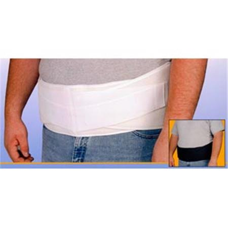 X-Tended Plus Size Abdominal/Back Support