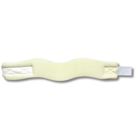 Serpentine Cervical Collar Natural Medium/Firm Foam