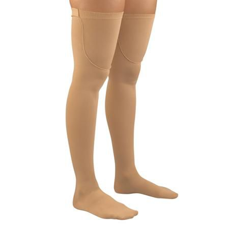 Anti-Embolism Stocking 18Mm Hg Thigh High