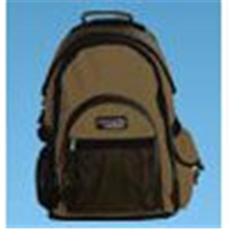 Airpack Backpack Large Brown