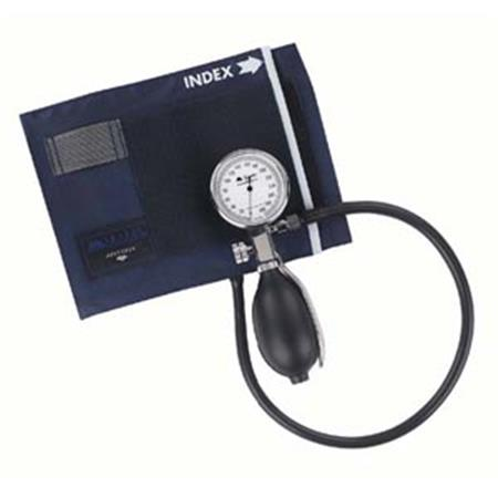 Signature Palm Aneroid Sphygmomanometer Adult