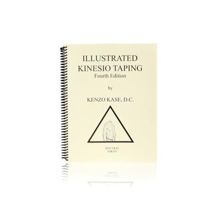 Illustrated Kinesio Taping Manual - 4th Edition