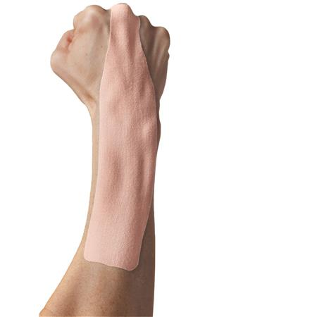 Spidertech Gentle, Wrist