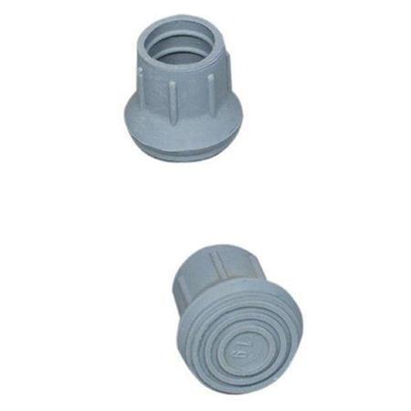 Replacement Tip for Walker, Cane or Commode, Each, #19, 7/8""