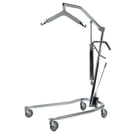 Invacare Painted Hydraulic Lift