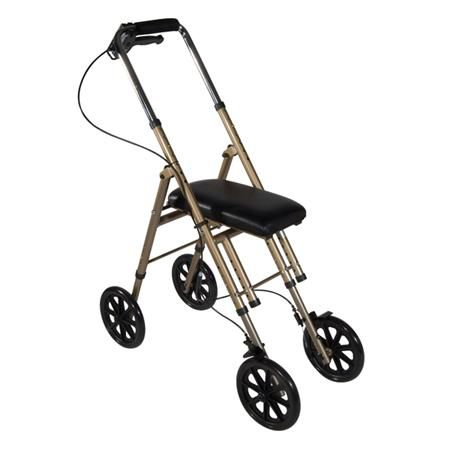 Drive Economy Knee Walker, Adult
