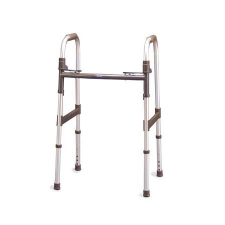 Invacare Dual Blue Release Walker
