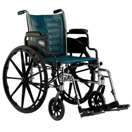 Invacare Tracer EX2 Wheelchairs