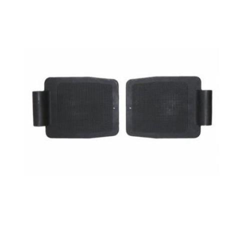 Footplates For Dmi Wheelchairs- Left And Right