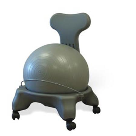 Chair Ball Stabilizer No Arms Comes With Pump