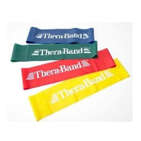 Thera-Band Professional Resistance Band Loops