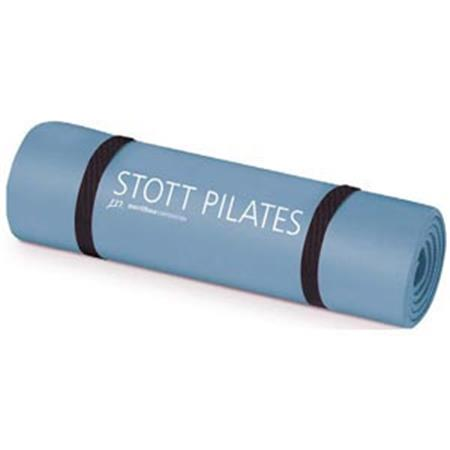 Pilates Express Mat - Steel Blue